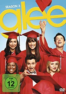 Glee - Season 3 [6 DVDs]