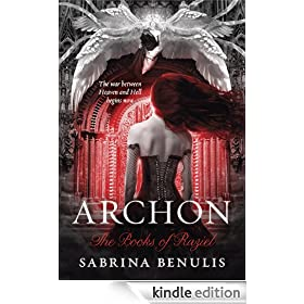 Archon (The Books of Raziel)