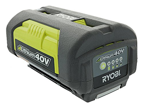Buy Ryobi Replacement Battery Now!