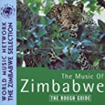 Zimbabwe: Rough Guide To The M