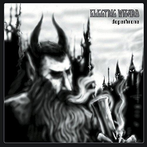 Dopethrone (Electric Wizard Dopethrone compare prices)