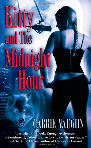 Image of Kitty and the Midnight Hour (Kitty Norville)