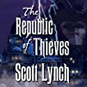 The Republic of Thieves: Gentleman Bastard Series, Book 3 Audiobook by Scott Lynch Narrated by Michael Page