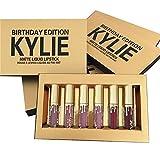Kylie Cosmetics - Matte lipstick mini kit ,Kylie Jenner