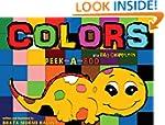 Children's books - Colors Peek-A-Boo...