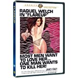Flareup Starring Raquel Welch, James Stacy and Luke Askew (May 31, 2012) DVD