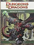 Monster Manual: A 4th Edition Core Ru...