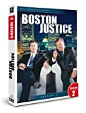 Image de Boston justice, saison 2 - coffret 7 dvd