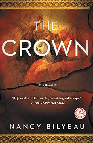 the-crown-joanna-stafford-series