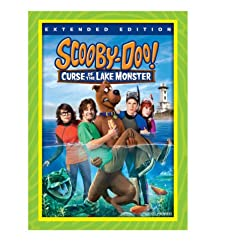 Scooby-Doo: Curse of the Lake Monster