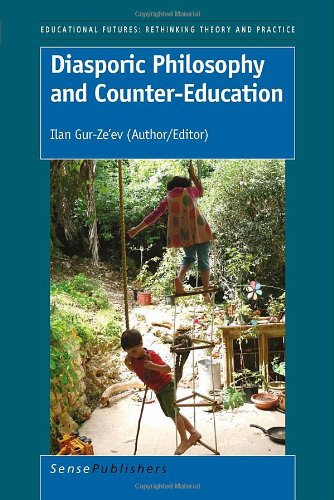 Diasporic Philosophy and Counter-Education