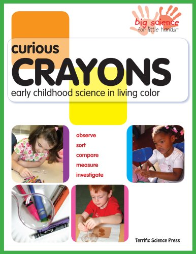 The Assortment Of Crayons front-780102