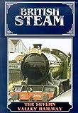 echange, troc British Steam - the Severn Valley Railway [Import anglais]