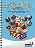 Chatter Chatter Primary English - complete course for basic English - 2 CD-ROMs and book from Sherston (Home user)