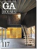 サムネイル:book『GA HOUSES 117』