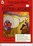 Westward Movement (Time Traveler Series) (Grades 3-6)