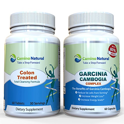 garcinia cambogia plus colon cleanse review