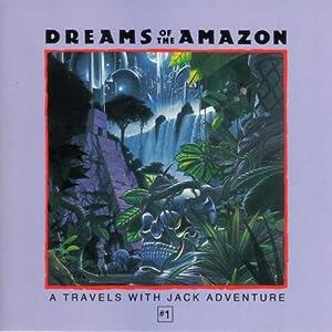 Dreams of the Amazon Radio/TV Program