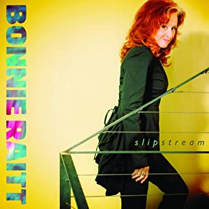 Slipstream Bonnie Raitt Album CD