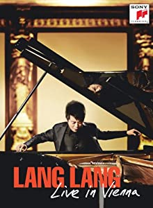Lang Lang live in Vienna [Blu-ray] [(+booklet)]