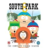 South Park - Season 8 [DVD]