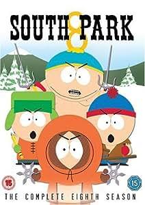 South Park - Season 8 [DVD]