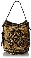 Lucky Brand Sierra Hobo Shoulder Bag,…