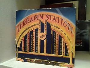 Amazon Com Grateful Dead Terrapin Station Live Capital