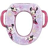 Ginsey Disney Minnie Mouse Soft Potty