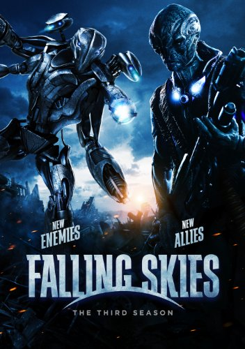 Falling Skies - Season 3 [DVD]