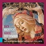 Bach: Magnificat; Handel: Dixit Dominus