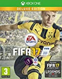 Cheapest FIFA 17 Deluxe Edition on Xbox One