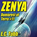 Zenya Dumarest of Terra: #11 Audiobook by E. C. Tubb Narrated by Lee Strayer
