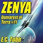 Zenya Dumarest of Terra: #11   E. C. Tubb
