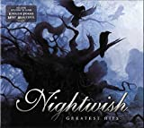 Nightwish Greatest Hits New 2015 2CD incl. Endless Forms Most Beautifull