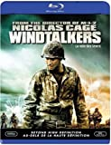 Windtalkers (La voix des vents) [Blu-ray] (Bilingual)