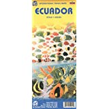 Ecuador (Ekuador) 1 : 660 000: International Travel Maps
