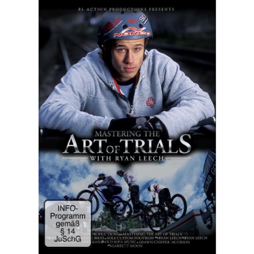 Mastering the Art of Trials [DVD]