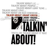 Talkin About
