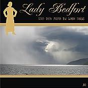 Der Fund im Loch Ness (Lady Bedfort 38) |  div.