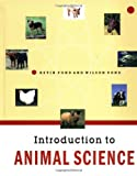 img - for Introduction to Animal Science book / textbook / text book