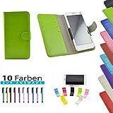 5 in 1 set Slide Tasche Hülle Case Cover Schutz Cover Etui
