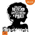 Un appartement à Paris Audiobook by Guillaume Musso Narrated by Arnaud Romain