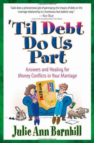 Image for Til Debt Do Us Part