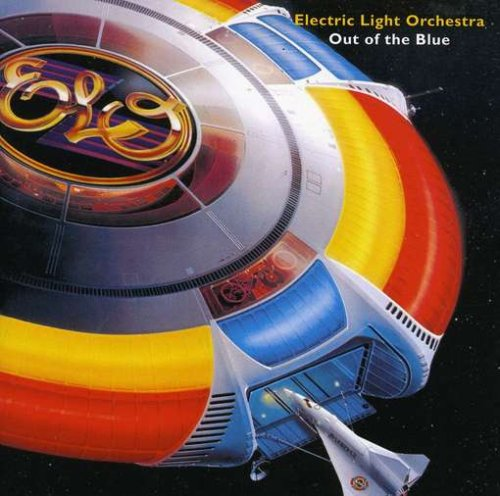 Electric Light Orchestra - Out of the Blue (Disc 2) - Zortam Music