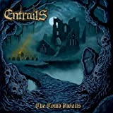 The Tomb Awaits by Entrails (2011) Audio CD