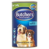 Butcher's Superfood for Dogs Tripe Loaf in Jelly 1200g (Pack of 6)