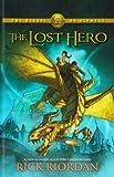 Rick Riordan The Lost Hero (Heroes of Olympus)