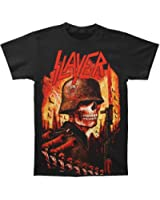Slayer Invasion T-shirt