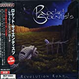 Revolution Road by Rocket Scientists (2006-09-21)